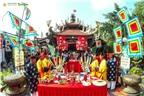Khu du lịch Suối Tiên hấp dẫn du khách đến với miền đất Tổ