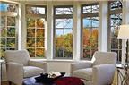 Cửa sổ sợi thủy tinh thân thiện với môi trường