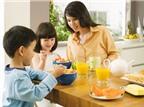 Để trẻ tăng sức đề kháng, không ốm - hãy tham khảo lời những lời khuyên sau của chuyên gia