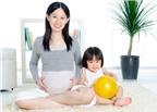 6 bí quyết đơn giản giúp mẹ dễ sinh thường