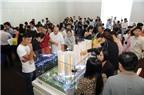 Chưa khi nào thấy Sài Gòn xây nhiều nhà đến thế!?