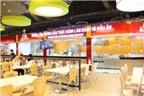 Học nấu ăn, làm bánh cùng Hướng nghiệp Á Âu tại Nowzone