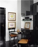 Gợi ý cách bày trí gọn gàng cho phòng bếp nhỏ