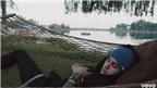 Justin Bieber khoe cơ bắp trong MV mới