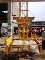 Phát triển ngành thang máy tải hàng cho gia đình, thị trường