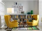 Phong thủy bài trí phòng khách giúp tăng sinh khí cho gia chủ