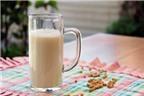 Kinh nghiệm làm sữa đậu nành ngon