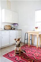 3 mẹo trang trí bếp đơn giản giúp căn bếp luôn sáng bừng