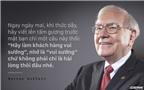 Lời khuyên tốt nhất của huyền thoại Warren Buffet cho bất kỳ bạn trẻ nào đang muốn kinh doanh