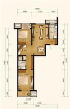 5 kiểu mặt bằng nhà