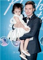 Kyo York làm cha đơn thân trong MV về tình phụ tử