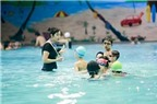 Cho trẻ đi bơi: Những lưu ý bố mẹ cần nắm chắc