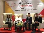 Hội đồng Y tế Malaysia tôn vinh sức khỏe gia đình Việt Nam