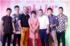 Nguyễn Đức Cường ra mắt MV