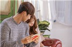 Hari Won quay MV 'Anh cứ đi đi' với trai trẻ