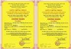 Coca Cola VN đã được cấp đủ giấy chứng nhận