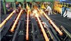 Các doanh nghiệp ngành thép cần nâng cao sức cạnh tranh