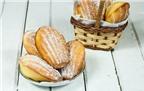 Bánh con sò