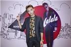 Soobin Hoàng Sơn chính thức ra mắt MV 'Lalala'