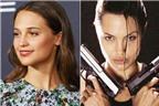 'Cô gái Đan Mạch' không cần lời khuyên từ Angelina Jolie