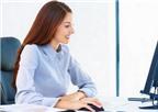 Lời khuyên bảo vệ mắt cho người sử dụng máy tính thường xuyên