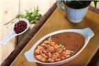 Món ngon cho bé: Cháo cá hồi đậu đỏ giàu dinh dưỡng