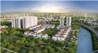 Cityland Riverside – Biệt thự, nhà phố liền kề trung tâm hành chính Quận 7