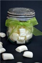 Tự làm kẹo bạc hà siêu dễ trong 20 phút
