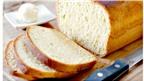 Công thức làm bánh sandwich thơm mềm
