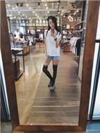 MIN tự tay chọn trang phục cho MV mới tại Hàn Quốc