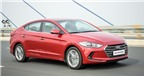 Chuyên phân phối xe Hyundai Elantra 2017 số sàn, số tự động cực đẹp