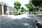 Biệt thự Cityland Riverside quận 7 không gian xanh hiện hữu