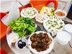 Món quen mà lạ – sườn nướng gia vị mới – Giá: 300.000 VND