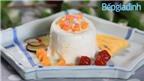 Món ngon cuối tuần: Làm kem chanh siêu đơn giản