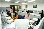 Phong thủy: Hóa giải cột vuông trong văn phòng thế nào cho chuẩn?