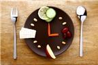 10 thói quen thúc đẩy quá trình trao đổi chất giúp cải thiện sức khỏe