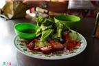 Các món ăn vặt ngon miệng ở chợ Cao Lãnh