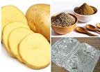 Công thức 2 món ăn vặt từ khoai tây vừa dễ làm lại ngon ngất ngây