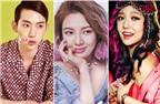 Tiếng 'thì thầm' huyền thoại của JYPvang lên trong MV của SM