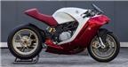 MV Agusta F4Z - superbike hàng 'độc' trình làng