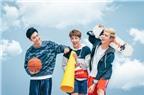 Monstar chào sân Vpop bằng MV hợp tác với Hàn Quốc