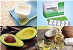 Nghiền vitamin B1 rồi dùng theo cách này, da lên 2 tông, tóc lại bóng mượt ngoài sức tưởng tượng