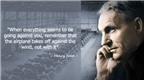 Học tiếng Anh qua những câu nói bất hủ của Henry Ford