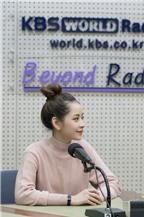 Chi Pu bất ngờ trở thành khách mời của đài KBS sau chiến thắng tại Asia Artist Awards 2016