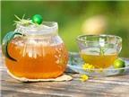 Thêm mật ong vào trà - thêm nhiều công dụng tốt cho sức khỏe