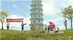 Ngôi chùa trong MV siêu hot 'Bao giờ lấy chồng' của Bích Phương