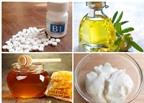 Tiếc gì mà không mua ngay vài viên vitamin B1 có giá vài nghìn đồng về để tắm, da trắng bóc mà chẳng cần bôi kem