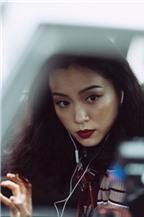 'Bản sao' Tăng Thanh Hà đóng MV của Quốc Thiên