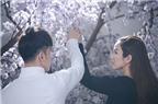 Ưng Hoàng Phúc hôn vợ trong MV