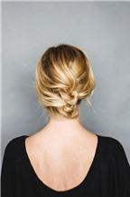 5 kiểu tóc đẹp và đơn giản đi chơi Tết